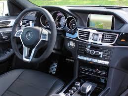 mercedes e63 amg 2014 interior. Perfect Mercedes 2014 Mercedes E63 AMG S White Interior Dashboard Alcantara Steering  Wheel And Amg Interior E