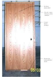 kitchen solid prehung interior doors menards core regarding plans 49
