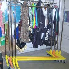 z rack garment rack z rack garment rack theatrical events als intended for z heavy duty z rack garment
