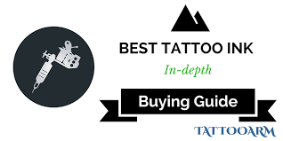 Best <b>Tattoo Inks</b>