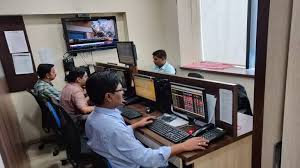 Bse Nse Sensex Nifty Indian Stock Share Market Live News