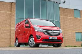 Vauxhall Vivaro Review | Auto Express