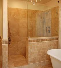 tile showers without doors master showers without doors walk in ideas for inspiration walk in tile