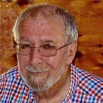 Mr. Allen Wayne Fain Obituary - Visitation & Funeral Information