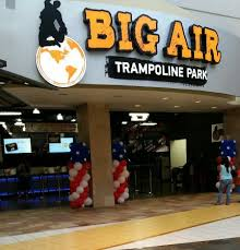 Jump Jump Jump Traveller Reviews Big Air Trampoline Park