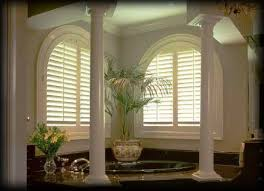 ... Elegant Arched Window Treatments Ideas Arched Window Shades Ideas Arch  Window Shades Are Stationary