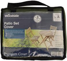 woodside 2 4 seater green waterproof