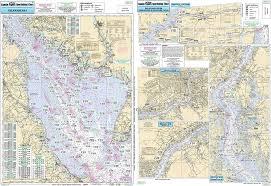 Buy Captain Segulls Nearshore Delaware Bay Nautical Chart In