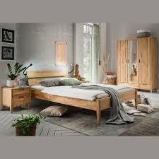 Skalik Meble Mido Schlafzimmer Bett 2 Nachtkommoden Kleiderschrank