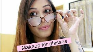 everyday makeup for gl spectacles wearers superbeautyj