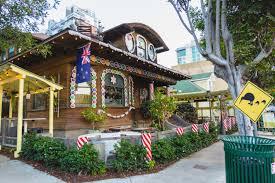Queenstown Public House New Zealand Eats San Diego