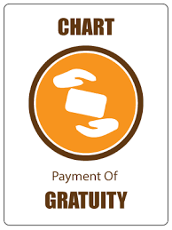 Gratuity Chart Chart Payment Of Gratuity Act Labour Law Reporter