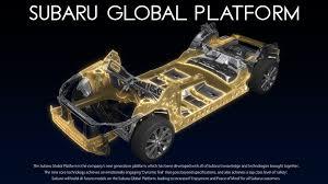 2018 subaru global platform. fine global suabru global platform intended 2018 subaru u