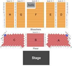 Golden Nugget Atlantic City Seating Chart Atlantic City