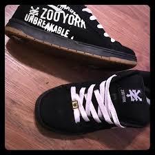 York Men's Men's Zoo Shoes Zoo