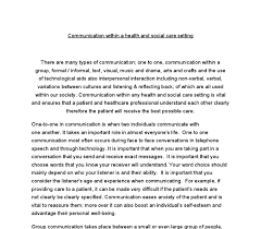 examples of a formal essay madrat co examples