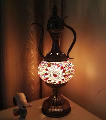 Moroccan Lights Name 2018 Newest E14 Hand Inlaid Glass Morocco Style Mosaic Light