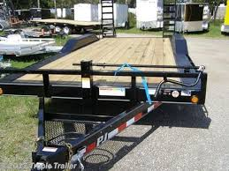 tropic trailer of florida trailers and parts Pj Trailer Wiring Diagram 2017 pj trailers 20' super wide (b6) flatbed flat deck pj trailer wiring diagram