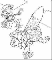 Get This Toy Story Coloring Pages Free Printable 48633 !