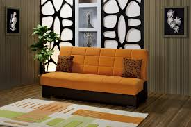 Orange And Brown Living Room Decor Gorgeous Modern Small Living Room Decoration Using Light Brown