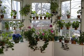 how to design a window garden gallery