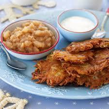 pover potato latke recipe