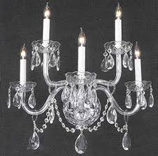 wall sconces royal collection wall sconce