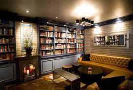 living room bedroom ambient lighting