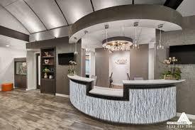 modern medical office design. Open Modern Dental Office Design: Medical Decor Beautiful Gresham Group Or Design