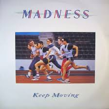 <b>Keep Moving</b> by <b>Madness</b> (Album, Pop): Reviews, Ratings, Credits ...