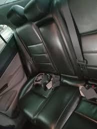 rear passenger seat honda civic fd car