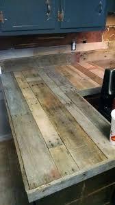 diy wood bar. Rustic Wood Bar Top Ideas Tile Stylish Design Outdoor Tops Astonishing Kitchen Counter Diy Countertop