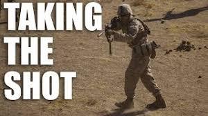 Marine Corps Scout Sniper Marine Scout Sniper Kills A Taliban Sniper