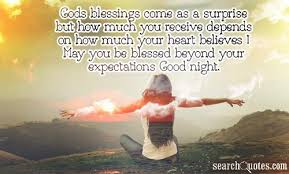 God Blessing Quotes Magnificent Invoking Gods Blessings Quotes Quotations Sayings 48