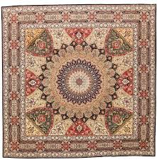 square rug dome design carpet 9x9 outdoor