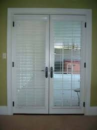 blinds inside glass window blinds for doors french door blinds inside glass with and shades regard