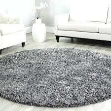 black and white round area rug area rugs rugs black fluffy rug grey white area rug