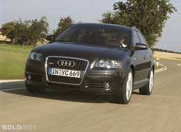 2005 Audi A3 Sportback S Line 1024 X 770 Pictures - illinois-liver