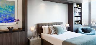Modern Renovation On A Budget - Formica bedroom furniture