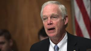 Sen. Ron Johnson comes out against Senate Republican tax plan