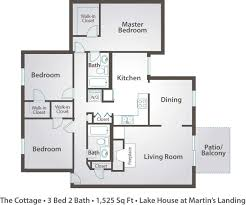3 bedroom floor plans. Interesting Bedroom Floor Plans For Apartments 3 Bedroom Pictures Including Enchanting  Apartment 2018 And