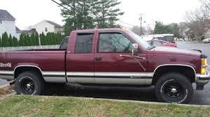 Kenny Williams' 1994 Chevy Silverado | LMC Truck Life