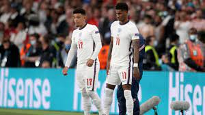 إساءات عنصرية بحق لاعبي منتخب إنجلترا السود بسبب ركلات الترجيح