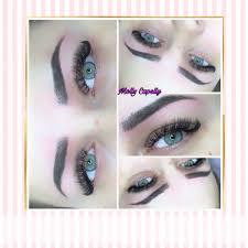Molly Capelly Beauty Studio At Brownailbiysk Instagram Profile Picdeer
