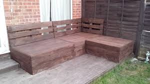 Pleasing Image Outdoor Furniture Made From Pallets Outdoor Furniture Made  From Pallets Design Ideas In Decor
