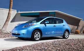 Tesla Aside, Used Electric Car Resale Values Are Tanking | Car and ...
