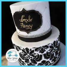 Im So Fancy Birthday Cake Blue Sheep Bake Shop