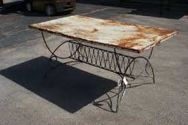 diy round outdoor table. Diy Dining Room Table Fresh Metal Patio Tableca Round Outdoor Od Wholesale Furniture And I