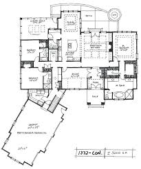 beautiful large ranch house plans and huge ranch house plans unique ranch style house plans inspirational