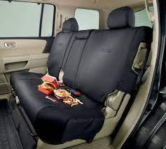Second Row Seat Covers 2015 Honda Pilot Honda Pilot Pilot Seats